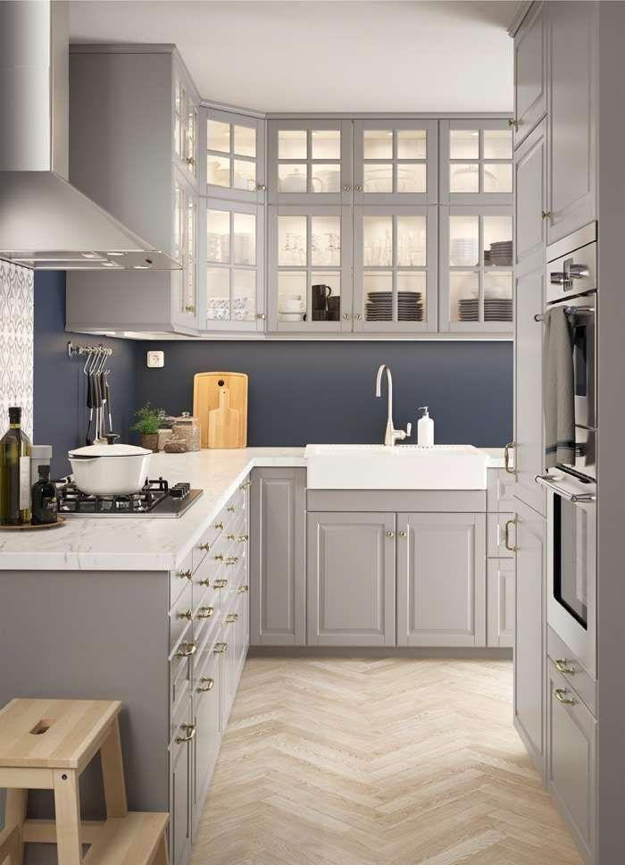 Cucine Ikea 2019 Foto Designmag Cocinasclasicas Decorating
