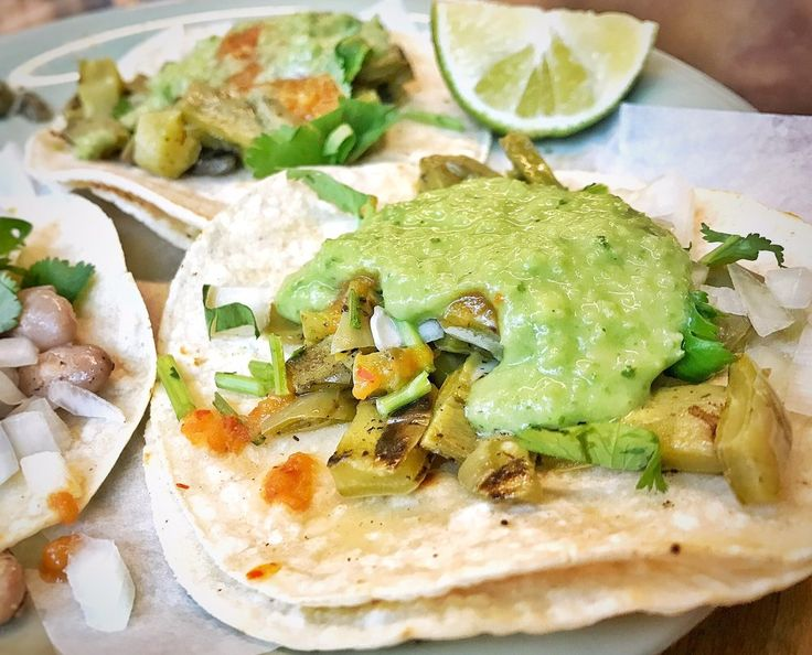 SLU & Cap Hill:: Tacos Chukis