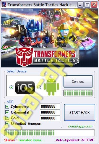 Transformers Battle Tactics Hack Telecharger Gratuit  Download: http://cheat-app.com/transformers-battle-tactics-hack-tool/