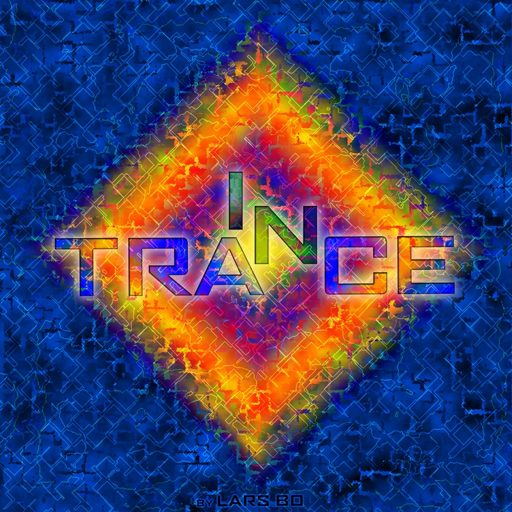 IN Trance is a Dance song written by Lars Bo