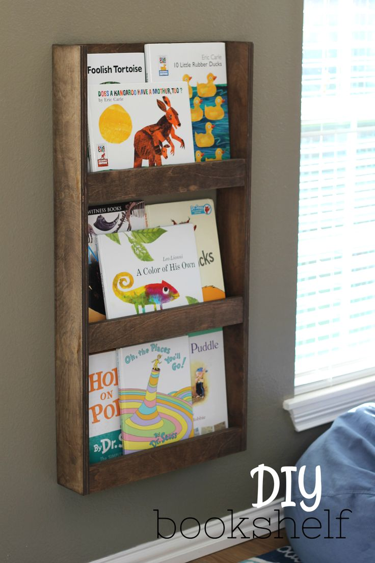 Best 25+ Diy bookcases ideas on Pinterest | Bookcases, Diy ...