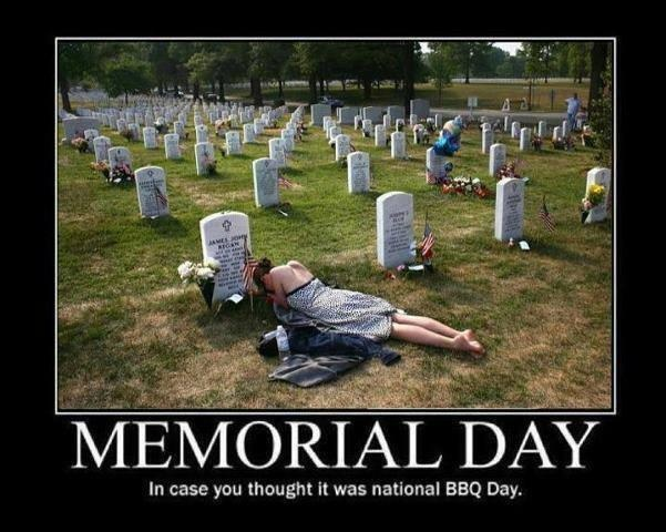 memorial day through labor day 2017