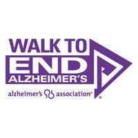 The Alzheimer's Association Walk to End Alzheimer's is the world's largest event to raise awareness and funds for Alzheimer's care, support and research.