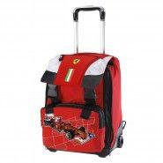 Ferrari Easy Trolley Backpack #FerrariStore #Ferrari