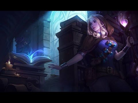 League of Legends #4 Der Towerdrive des Todes https://www.youtube.com/watch?v=QEhvwi218F4&t=5s #games #LeagueOfLegends #esports #lol #riot #Worlds #gaming