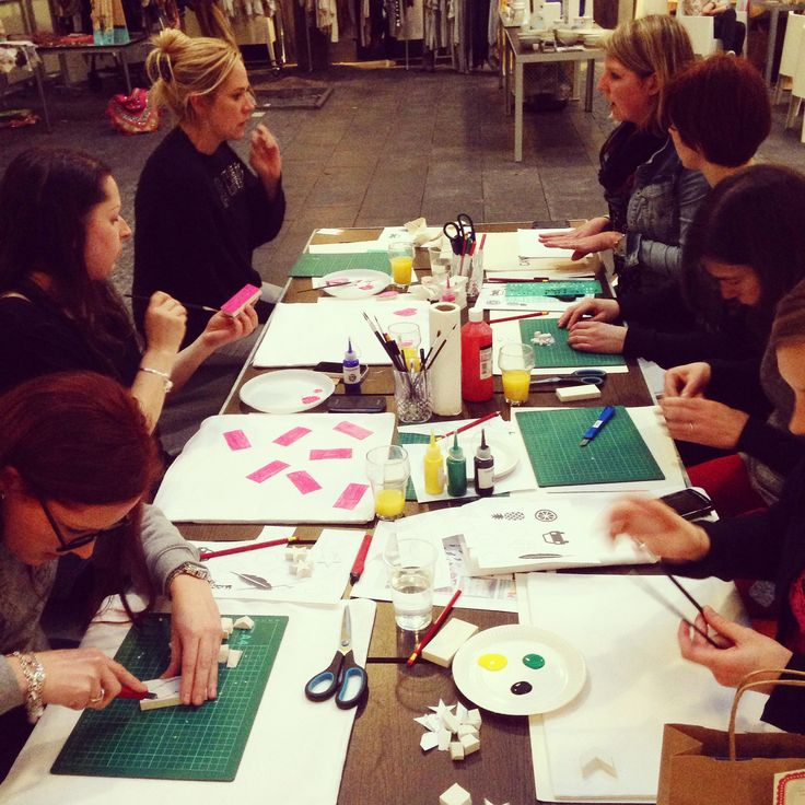 Workshop IMAKIN DIY DESIGN