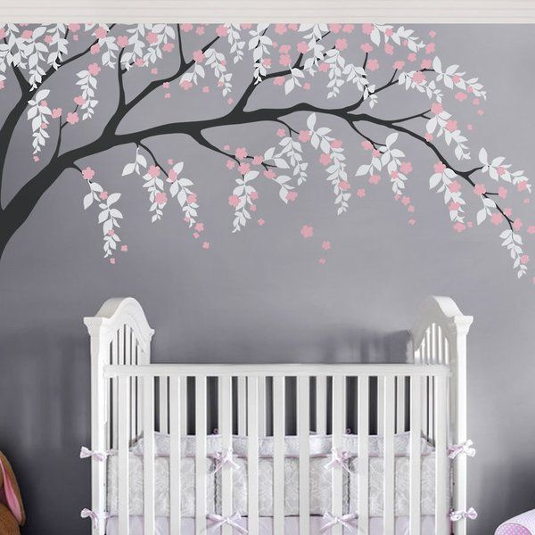 Wall Decal Etsy Nursery Decals