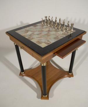 Αντικείμενα από ξύλο - Drakos Furniture