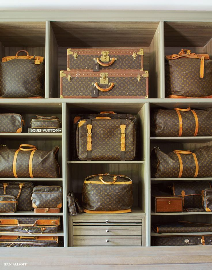 Highland Park S Grand Dame Louis Vuitton Travel Bags Louis Vuitton Handbags Neverfull Luxury Closets Design