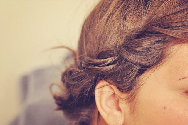 fun hairHair Ideas, Hair Twists, Diy Fun, Bohemian Hair, Messy Braids, Hair Style, Simple Hair, Pretty Hair, Braids Buns