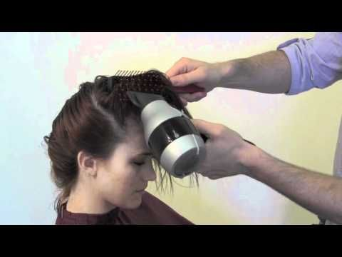 how to style hair with blow dryer and round brush 25 best ideas about drying hair on 7009 | a162cc027bfd9ec80134b7462431ee9a