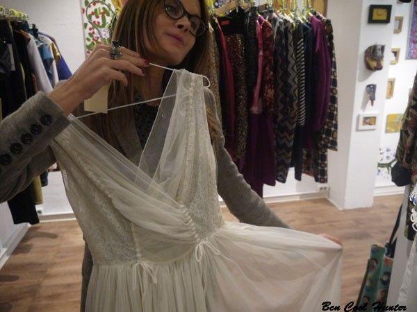 Paella Showroom, la tienda dedicada a la moda Made in Barcelona