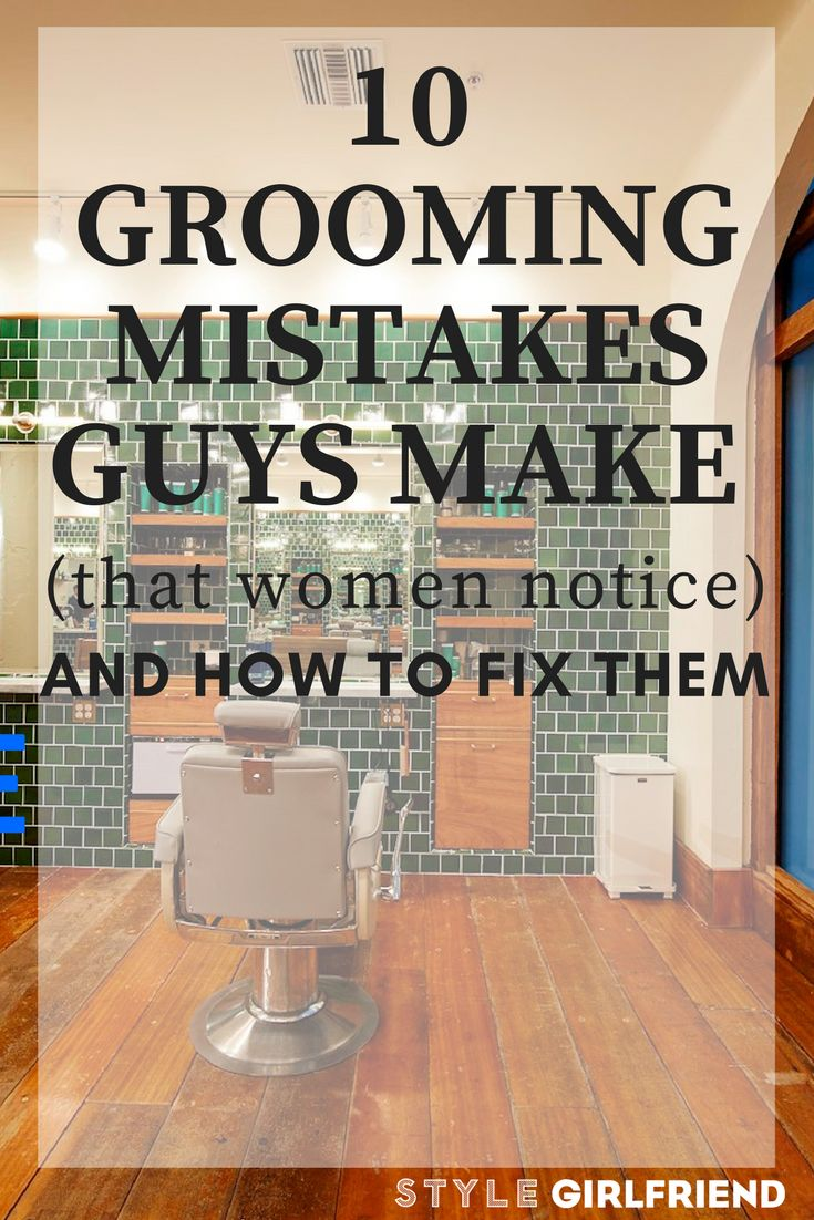 Discover the 10 grooming mistakes guys make (that women notice!) and how to fix them on youtube.com/stylegirlfriend | grooming, guys' grooming, Minoxidil, hair loss, male pattern baldness, hair regrowth, baldness cure, balding, how to stop hair loss, hair