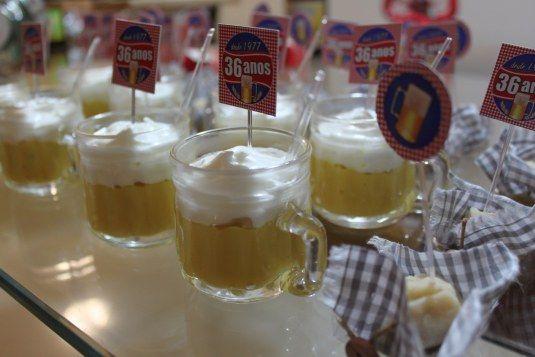 brigadeiros de cerveja