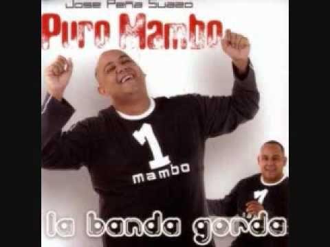 La Banda Gorda - Traigo Fuego (Letras)