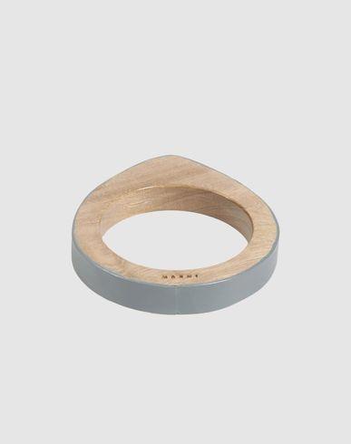 Marni Wood Bracelet
