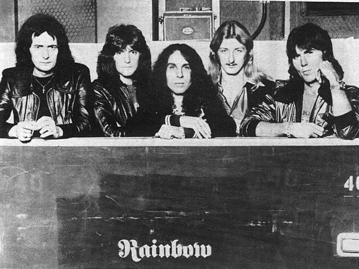 The Legendary Rainbow.Classic Rocks, Rocks Stars, Band Camps, Favorite Musicians, Rocks Band, Rocks Musicians, Band Rainbows, Favourite Musicians, Musicians Rocks