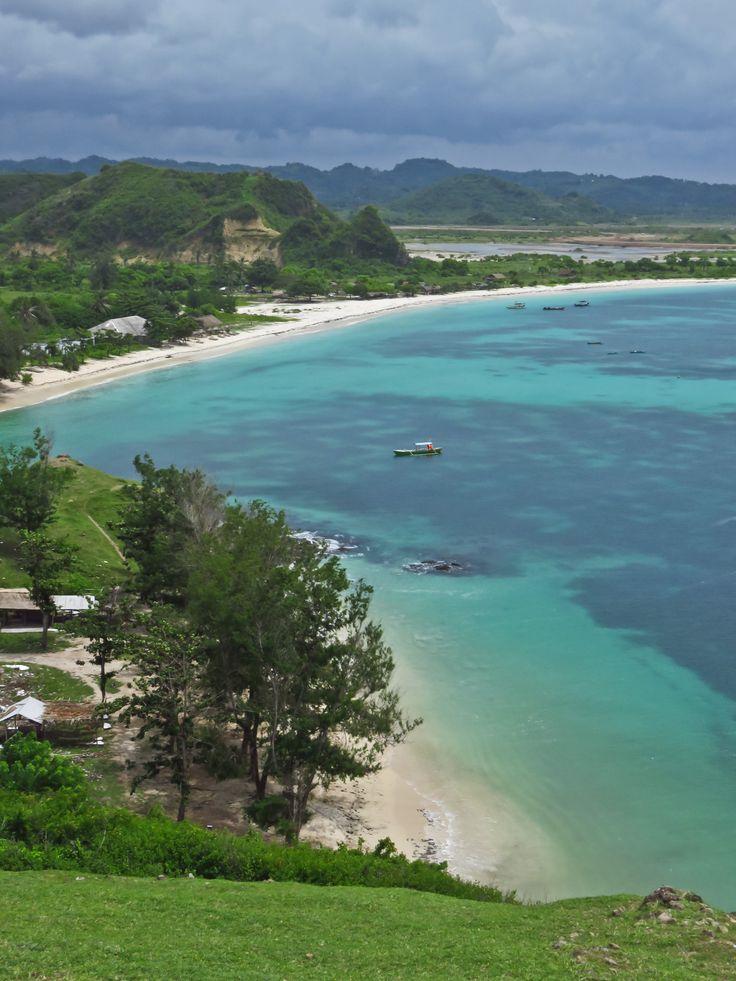Lombok, Indonesia, Kuta
