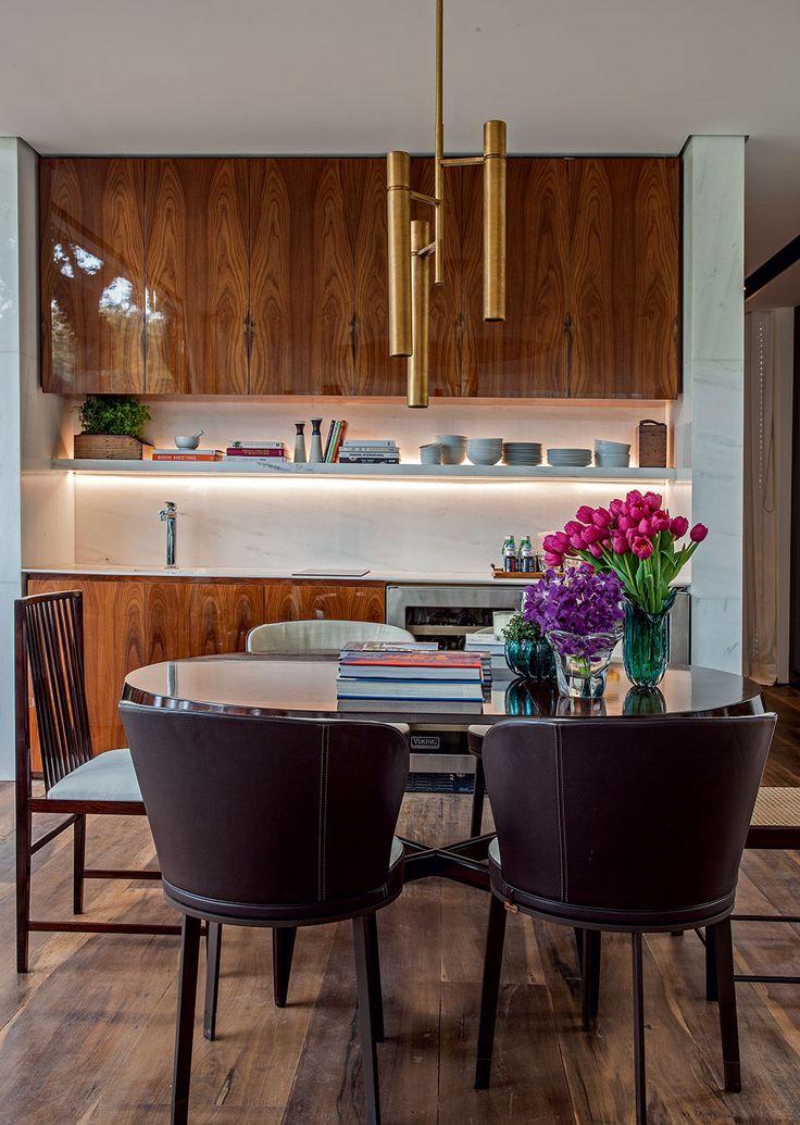 Cozinha Casa Cor 2015 - Dado Castello Branco
