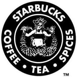 Conspiraciones y Noticias Actuales: Logotipo de Starbucks Coffee y su Misterio