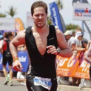 Running the Comrades Marathon on a vegan diet