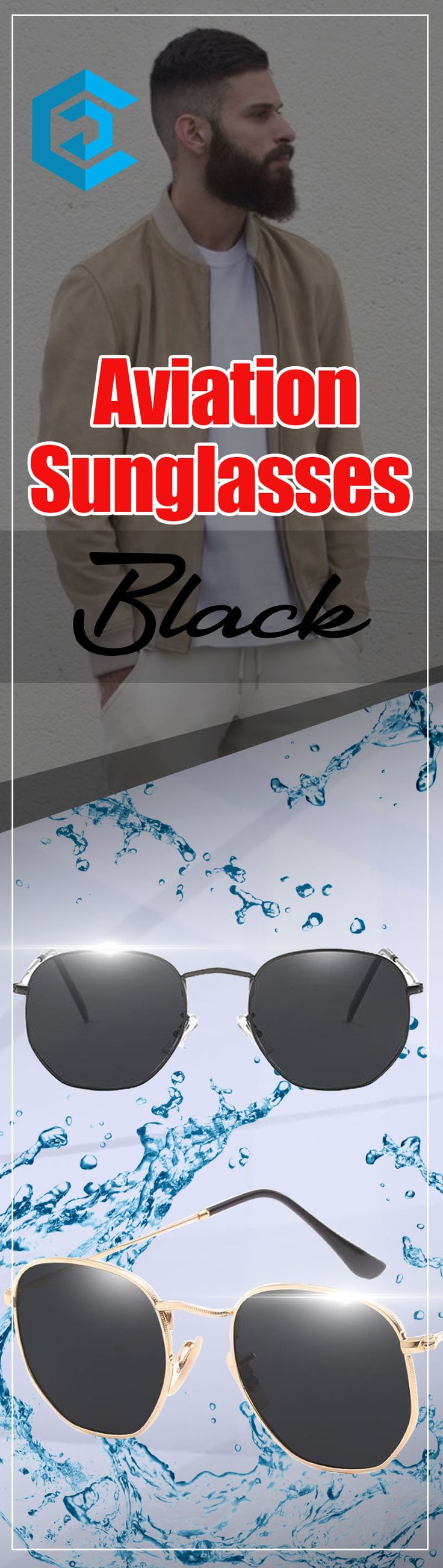 Aviation Sunglasses |2017| |fashion| |casual| |aviators| |round| |style| |popular| |brands| |polarized| |sport| |designer| |classic| |affordable| |classy| |guys| |summer| |beach| #sunglasses