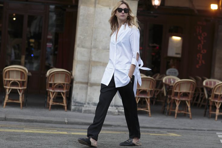 The great British fashion brand Karen Millen has recently launched 'The White Shirt Project' which is a handy Capsule Collection of white shirts #TheBeautyAddict