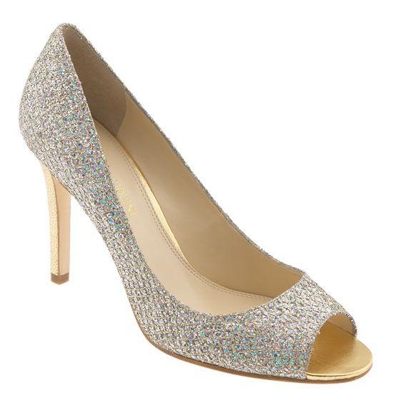 84 best ideas about wedding shoes on Pinterest | Platform shoes ...