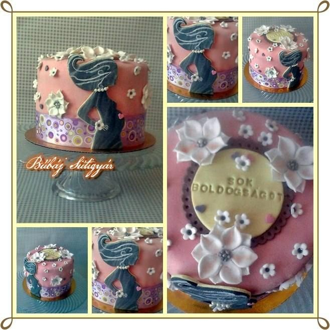 mommy to be cake  look at my page  https://www.facebook.com/BubajSutigyar