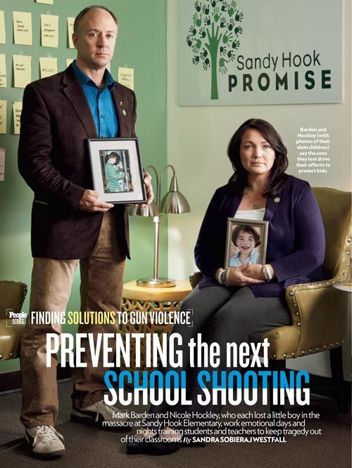 This is not an article but rather a website to the organization that I am choosing for my third speech. It is called the Sandy Hook Promise and was created by parents who had lost their children in the Sandy Hook shooting. The main thesis of this organization is to educate and prevent gun violence before it happens. This will be used in my speech not just as the organization I want to use but also as a visual aid. I will show the website and where the audience can go to make a contribution.
