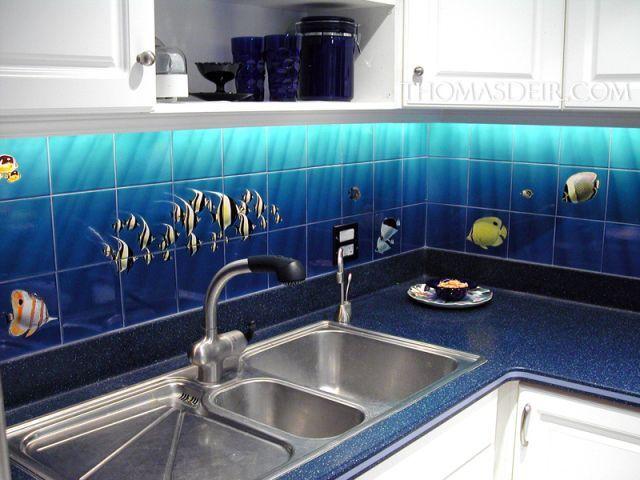 Modern Kitchen Murals 170 best wall painting images on pinterest   mural ideas