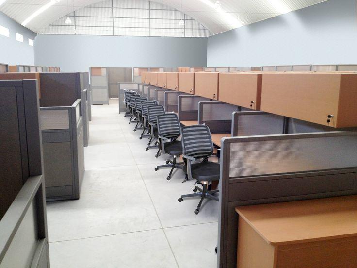 Fabricacion, venta , renta, y distribucion de muebles de oficina, silleria y cocinas.  Matriz en D.F., Mexico.