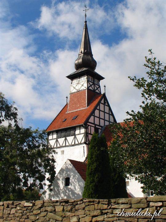 Kościół w Nexø