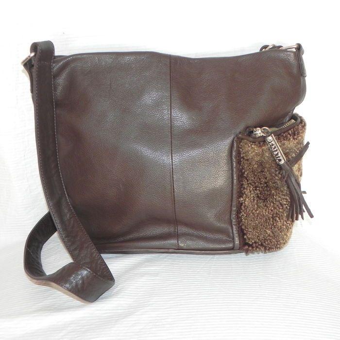Renato Angi - handtas / schoudertas  Renato Angi Made in Italy Women's bag handbad shoulder bag calfskin 36 x 26 x 17 cm Good condition Insured shipping  EUR 1.00  Meer informatie