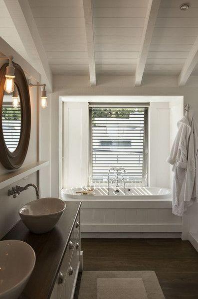 ... salle de bain nautique, Salle de bains ancre et Thèmes pour salle de