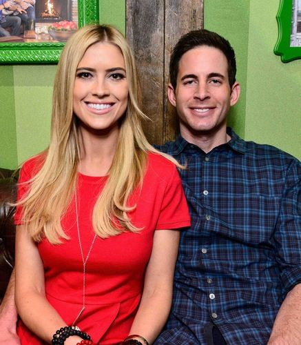 HGTV Stars Tarek and Christina El Moussa Expecting Second Child Two Years After His Cancer Diagnosis