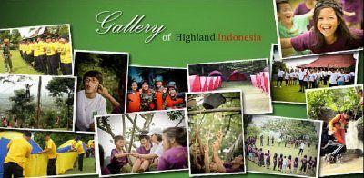 Highland Indonesia® – Perusahaan penyelenggara OutBound di Bogor dan OutBound Puncak – bag 2