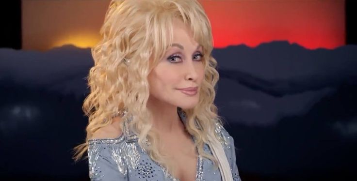 "Dolly Parton ""Home"""