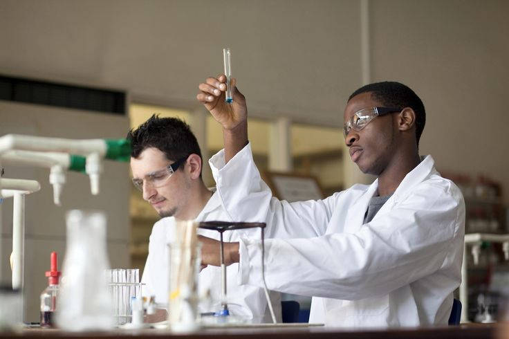 STEM Majors Will Earn Highest Starting Salaries This Year