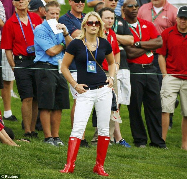 Lindsey Vonn is so amazing