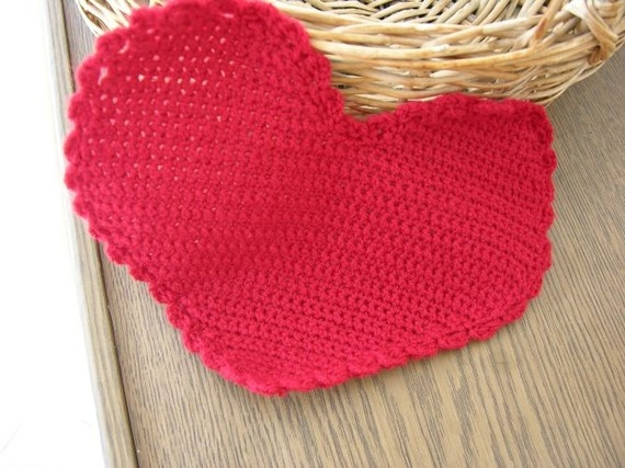 Crochet Wash Cloth