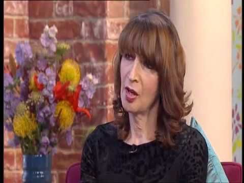 Kirsty Cass This Morning Interview - YouTube