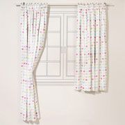 Sorbet Spot Blackout Curtains for Kids (Pair)