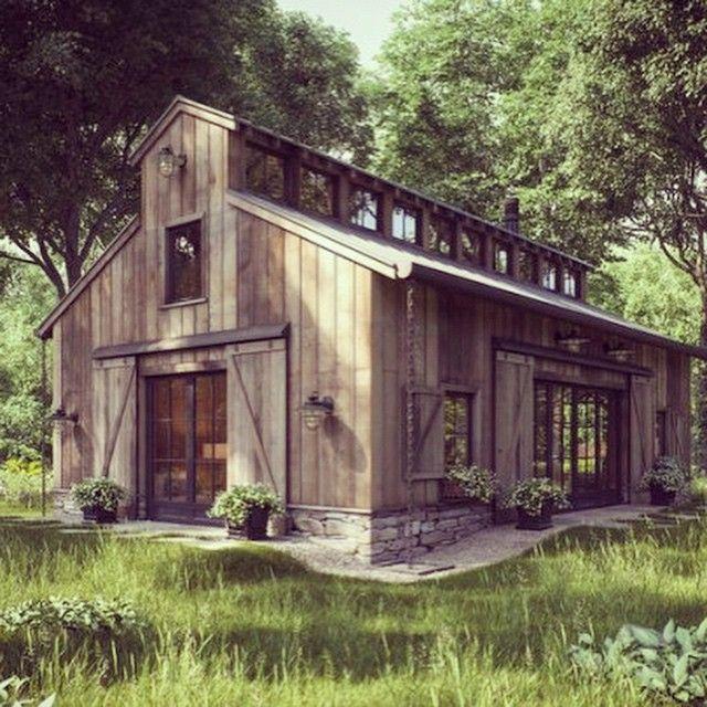 673 Best House Plans, Garages, Barns & Cottages Images On