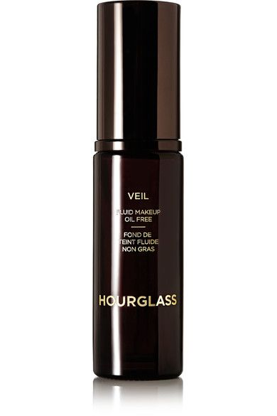 Hourglass - Veil Fluid Makeup No 0 - Porcelain, 30ml - Neutral - one size