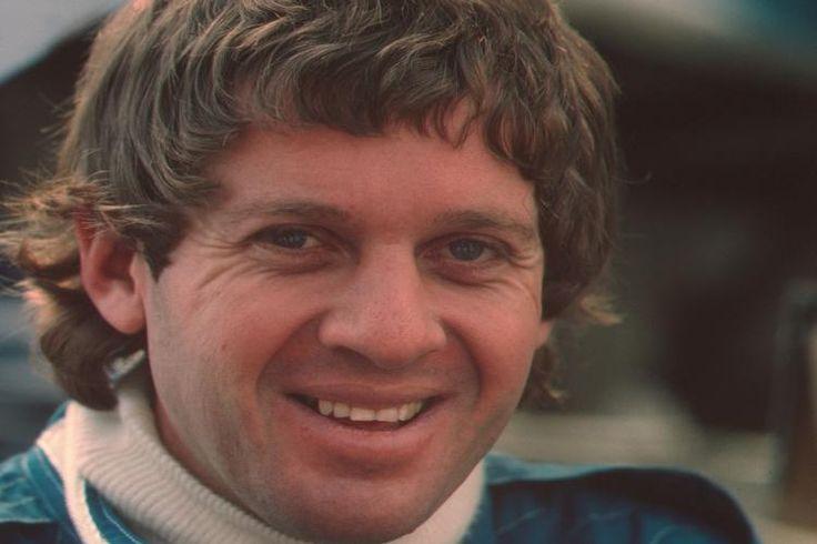 Ian Scheckter (ZA)