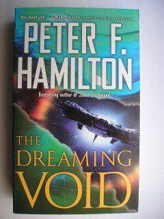 """Il romanzo """"Il sogno del vuoto"""" (""""The Dreaming Void"""") di Peter F. Hamilton, è stato pubblicato nel numero 51 della collana Millemondi, la """"sorella"""" stagionale di Urania, nella primavera del 2010. È il primo volume della trilogia del Vuoto. La copertina è di Jupiterimages per lo sfondo e di John Harris per l'astronave per l'edizione americana."""