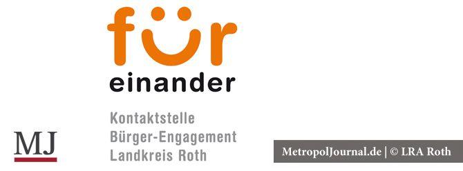 (RH) Ehrenamtliche Helfer und Helferinnen arbeiten oft unbemerkt, umsonst, aber nicht vergebens! - http://metropoljournal.de/roth-ehrenamtliche-helfer-und-helferinnen-arbeiten-oft-unbemerkt-umsonst-aber-nicht-vergebens/