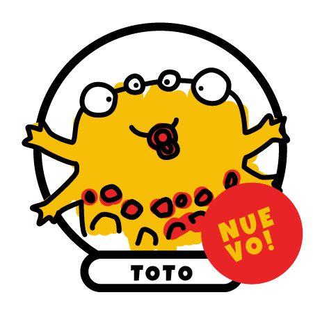 ¡Es el dibujo creado por Papún! Es un monstruo muy alocado que le encanta hacer travesuras con su amigo Gonchi. www.owoko.com.ar