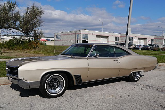 1967 Buick Wildcat for sale $15,900
